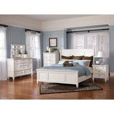 Спальня Ashley Prentice B672