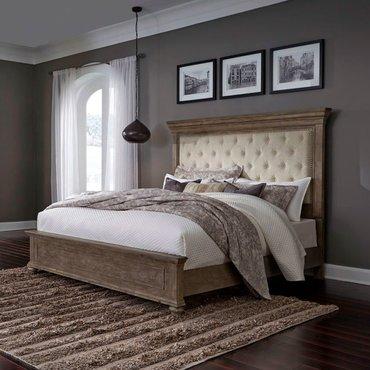 Двуспальная кровать B776-54-157-96
