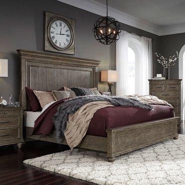 Двуспальная кровать B776-56-58-97