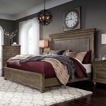 Двуспальная кровать B776-54-57-96