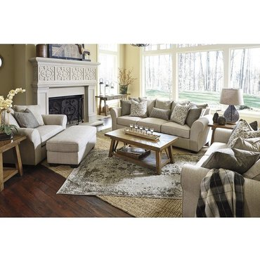 Комплект мягкой мебели 41101