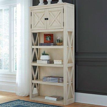 Книжный шкаф  H647-17