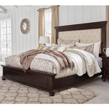 Двуспальная кровать B788-54-157-96