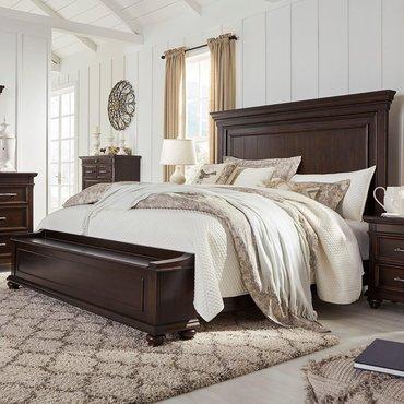 Двуспальная кровать B788-56-58-97