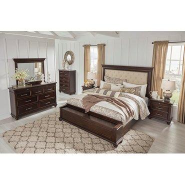 Двуспальная кровать B788-56-158-97