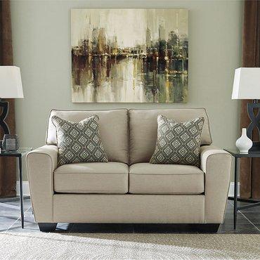 Двухместный диван 91203-35