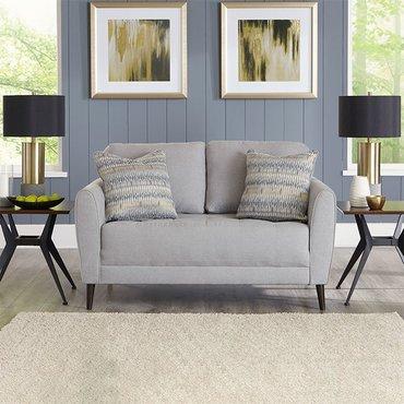 Двухместный диван 32401-35