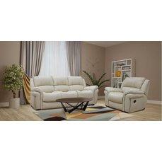 Комплект мягкой мебели Arimax Casper светлый