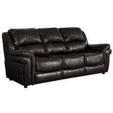 Трехместный диван Arimax Casper темный