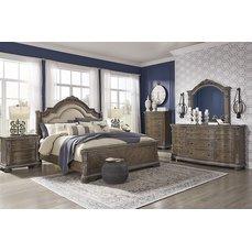 Спальня Ashley Charmond B803