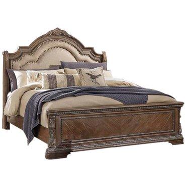 Двуспальная кровать B803-54-57-96