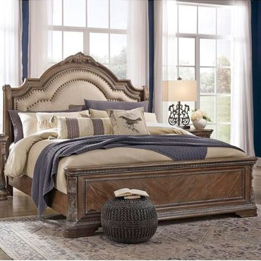 Двуспальная кровать B803-56-58-97