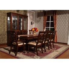 Столовая Cabinet D956