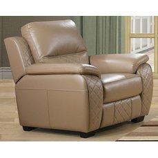 Кресло Arimax Dakota кремовое