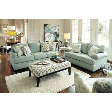 Двухместный диван 2820035