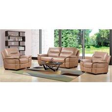 Комплект мягкой мебели Arimax Daytona кремовый