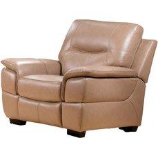 Кресло Arimax Daytona кремовое