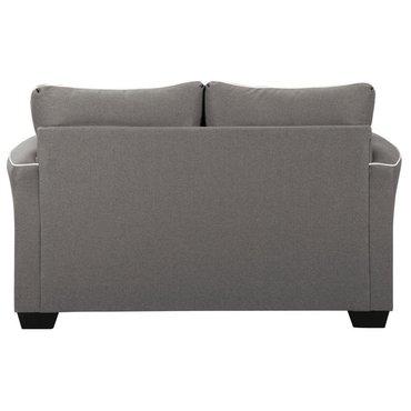 Двухместный диван 9850435