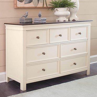Комод Dresser B623-31