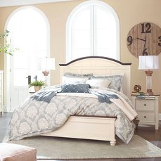 Спальня Dresser B623-54-57-96-36-31-46-92
