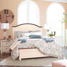 Спальня Dresser B623-56-58-97-36-31-46-92