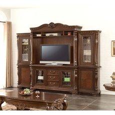 Стенка TV Ashley E3541