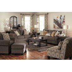 Комплект мягкой мебели Emelen