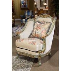 Кресло FS-BFLER35-PEARL-807 Belle Fleur