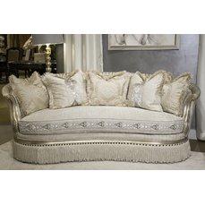 Трехместный диван FS-GSELE15-FRSCO-05 Giselle