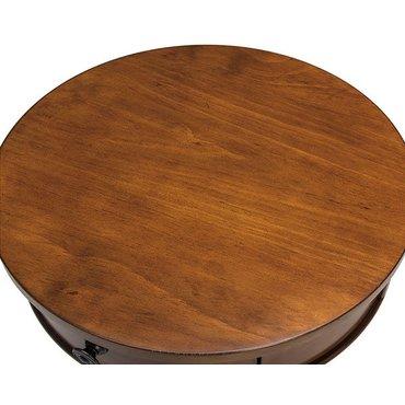 Круглый кофейный стол Finvarra T5909-6