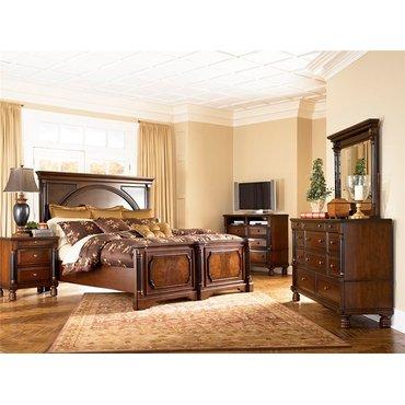 Спальня Fowler B685