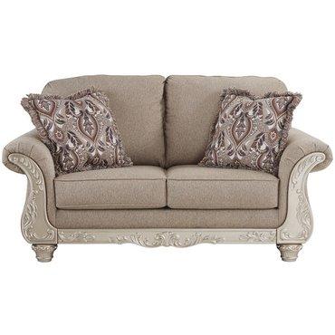 Двухместный диван Gailian 1690135