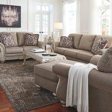 Комплект мягкой мебели Gailian
