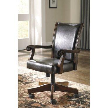 Кресло Alymere H669-01A