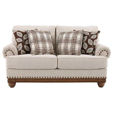 Двухместный диван Harleson 1510435