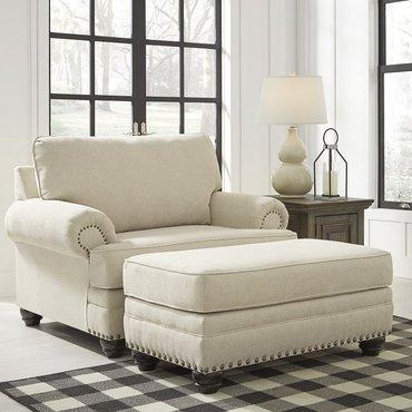 Комплект мягкой мебели 76604