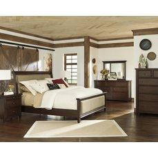 Спальня B695-76W1