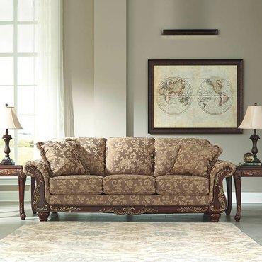 Комплект мягкой мебели Irwindale