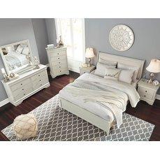 Спальня Ashley Jorstad B378-81