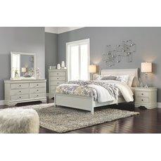 Спальня Ashley Jorstad B378-812