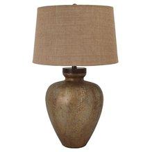 Настольная лампа с абажуром Shaunelle L430194