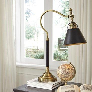 Настольная лампа Ashley Arvid L734212