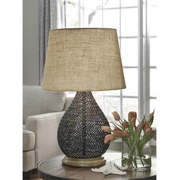 Настольная лампа L207064