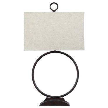 Настольная лампа L207074