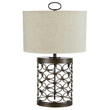 Настольная лампа L207094