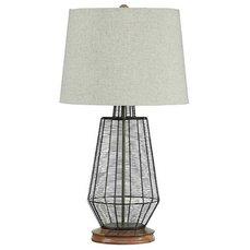 Настольная лампа L207114