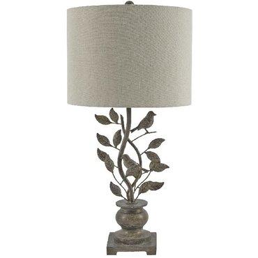 Настольная лампа L208094