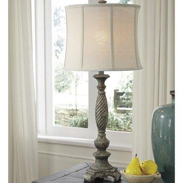 Настольная лампа L235484