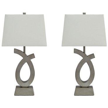 Комплект настольных ламп L243134