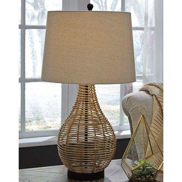 Комплект настольных ламп L327224